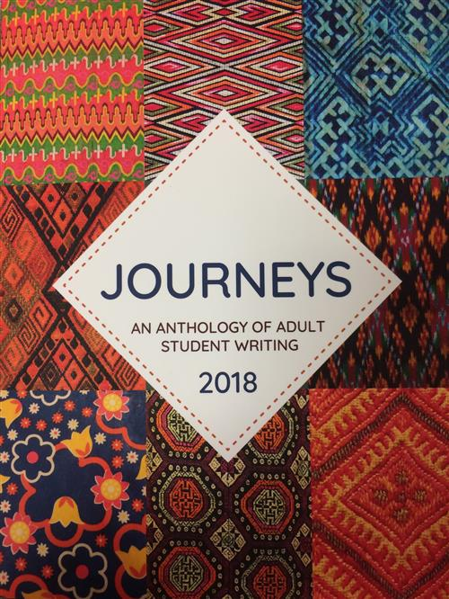 Cover of Journeys book